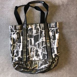 Victoria's Secret Fashion Show Tote Bag
